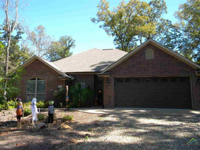 1762 Holly Trail E, Holly Lake Ranch, TX 75765 (MLS #10087552) :: The Rose City Team
