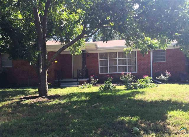 2939 Rollingwood, Tyler, TX 75701 (MLS #10087556) :: RE/MAX Impact