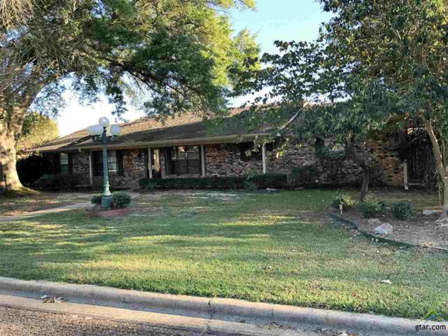 404 Brookwood, Mt Pleasant, TX 75455 (MLS #10087567) :: RE/MAX Professionals - The Burks Team