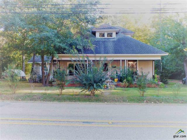 167 W Crockett St., Rusk, TX 75785 (MLS #10087576) :: The Rose City Team
