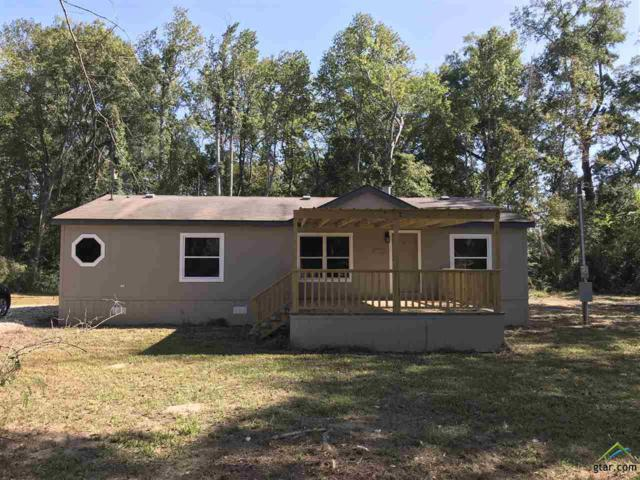 853 State Hwy 135, Gladewater, TX 75647 (MLS #10087600) :: RE/MAX Professionals - The Burks Team