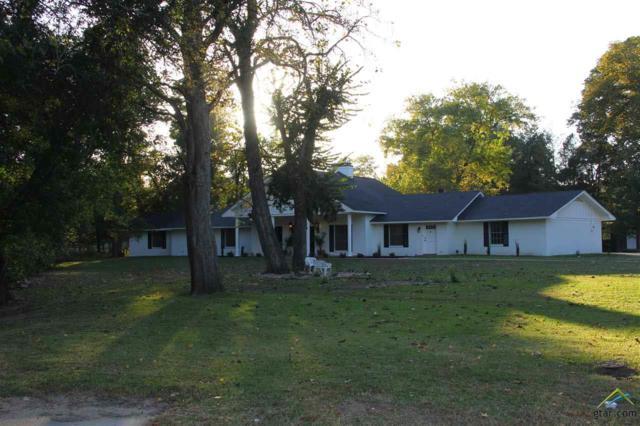 1010 Williams Ave, Mt Pleasant, TX 75455 (MLS #10087653) :: RE/MAX Professionals - The Burks Team