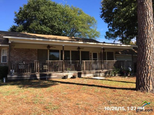 149 Redondo, Gun Barrel City, TX 75156 (MLS #10087712) :: RE/MAX Professionals - The Burks Team