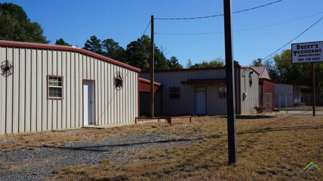 1905 Broadway Ave, Gladewater, TX 75647 (MLS #10087830) :: RE/MAX Impact