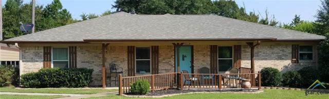 10678 Circle Point, Frankston, TX 75763 (MLS #10087995) :: RE/MAX Professionals - The Burks Team