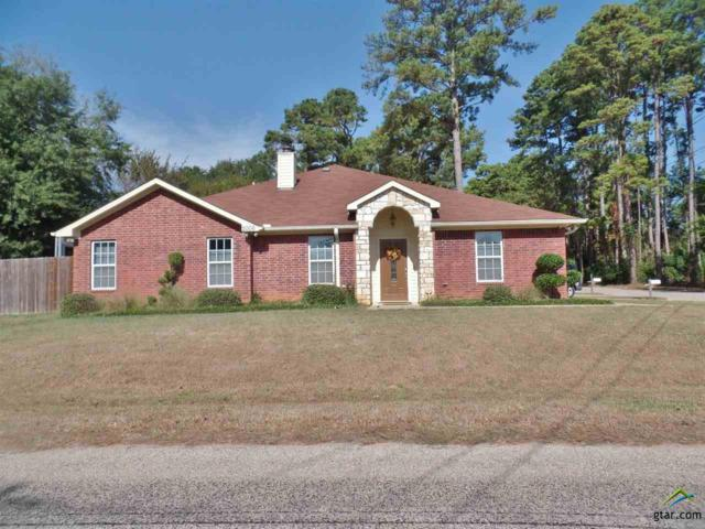 2006 O'keefe, Jacksonville, TX 75766 (MLS #10088240) :: RE/MAX Professionals - The Burks Team