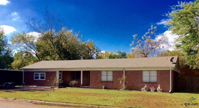 102 James Street, Mt Vernon, TX 75457 (MLS #10088363) :: RE/MAX Professionals - The Burks Team