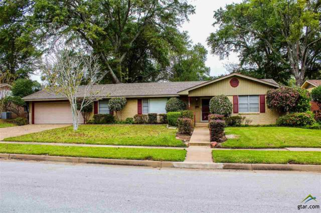 212 Stanford, Tyler, TX 75701 (MLS #10088399) :: RE/MAX Professionals - The Burks Team