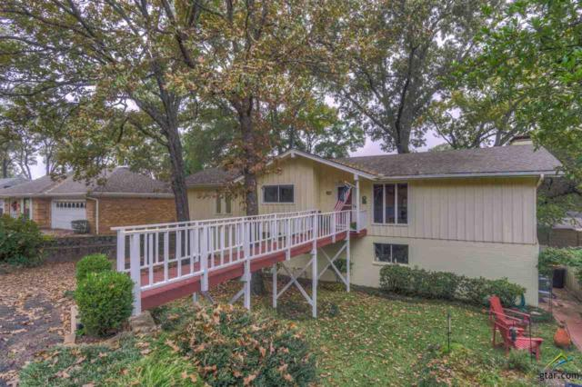 4621 Newcastle, Tyler, TX 75703 (MLS #10088477) :: RE/MAX Professionals - The Burks Team