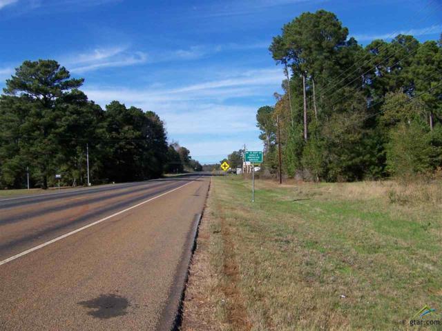 1000 Blk E Loop 456, Jacksonville, TX 75766 (MLS #10088588) :: RE/MAX Professionals - The Burks Team