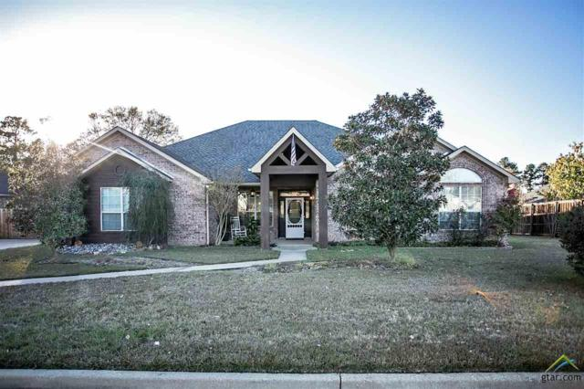 404 Lynn, Whitehouse, TX 75791 (MLS #10088836) :: The Rose City Team