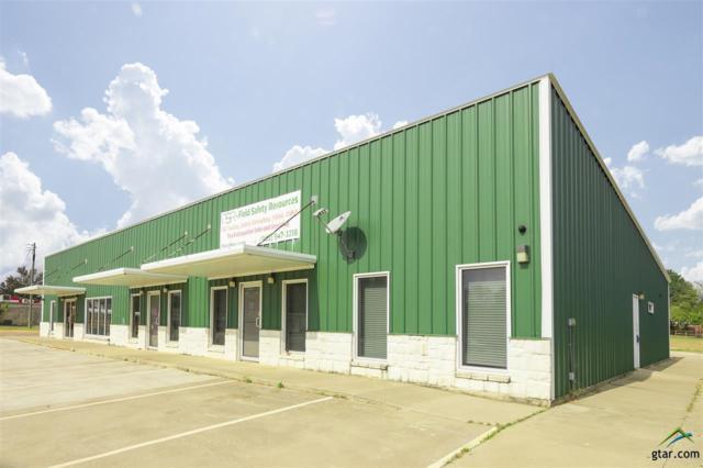 255 E Johnson St, Tatum, TX 75691 (MLS #10088878) :: RE/MAX Impact