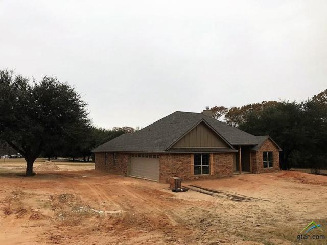 23481 Fm 1995, Lindale, TX 75771 (MLS #10089080) :: The Rose City Team