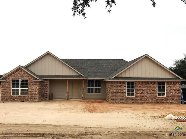 23473 Fm 1995, Lindale, TX 75771 (MLS #10089081) :: The Rose City Team