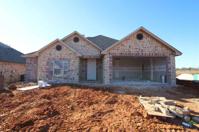 336 Kingdom Blvd, Lindale, TX 75771 (MLS #10089105) :: RE/MAX Impact