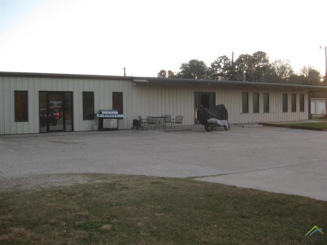 15860 E Hwy 31, Brownsboro, TX 75756 (MLS #10089133) :: RE/MAX Impact