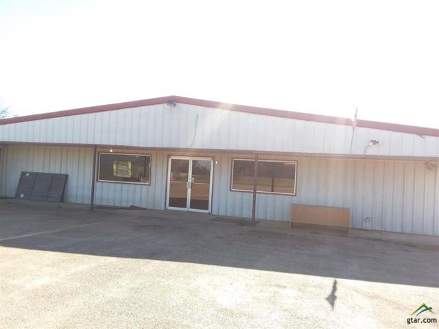 0000 Next To 4599 Hwy 64, Ben Wheeler, TX 75754 (MLS #10089139) :: The Rose City Team