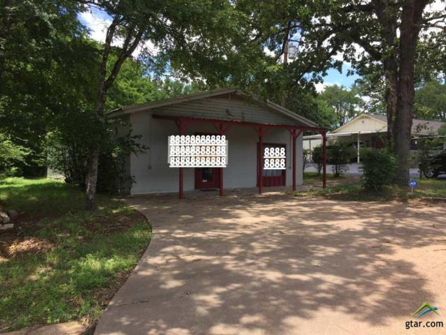 5834 S State Hwy 37, Mineola, TX 75773 (MLS #10089149) :: The Rose City Team