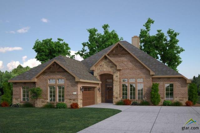 7758 Hickory Springs Lane, Tyler, TX 75703 (MLS #10089156) :: RE/MAX Impact