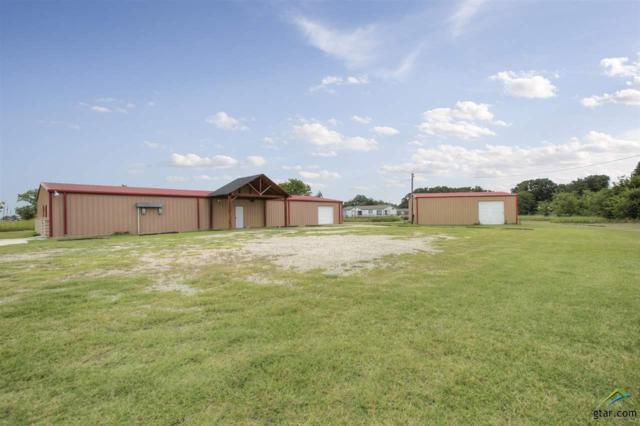 1607 Hwy 276, West Tawakoni, TX 75474 (MLS #10089188) :: RE/MAX Impact