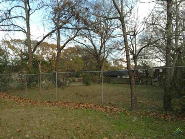 Lot 2 Moore Street, Tyler, TX 75704 (MLS #10089274) :: RE/MAX Impact