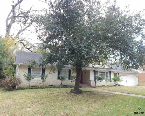 532 Zelwood, Tyler, TX 75701 (MLS #10089285) :: RE/MAX Impact