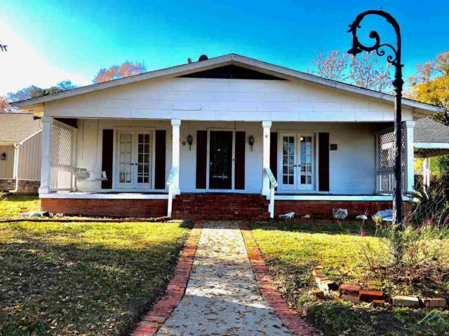 509 Elm St, Frankston, TX 75763 (MLS #10089384) :: RE/MAX Impact