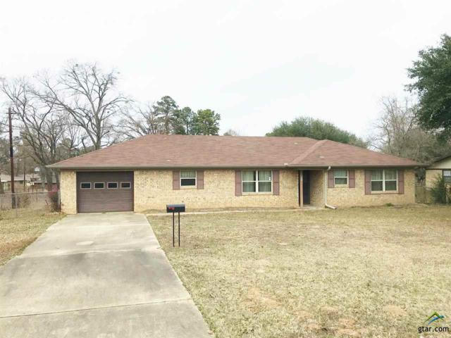 973 Old Coffeeville Rd, Gilmer, TX 75645 (MLS #10089563) :: RE/MAX Professionals - The Burks Team