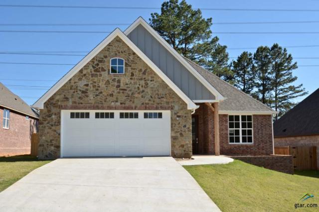 759 Hampton Hill Dr., Tyler, TX 75703 (MLS #10089609) :: RE/MAX Professionals - The Burks Team