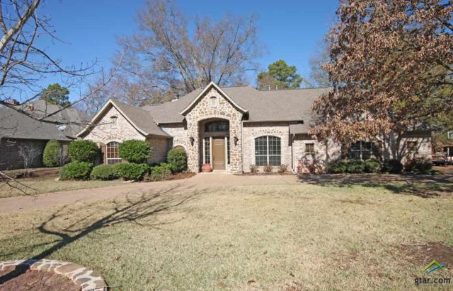 2209 Firestone, Tyler, TX 75703 (MLS #10089615) :: The Rose City Team