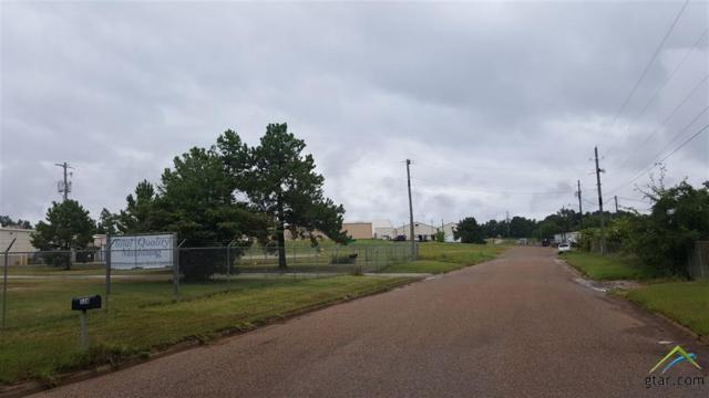 TBD Industrial, Gilmer, TX 75644 (MLS #10089658) :: RE/MAX Impact