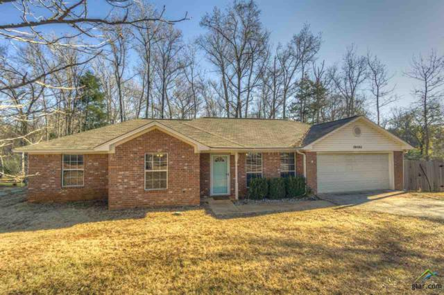 19093 Hillside Dr, Tyler, TX 75703 (MLS #10089716) :: RE/MAX Professionals - The Burks Team