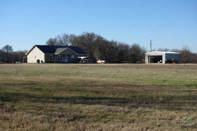 2606 NE Cr 2200, Mt Pleasant, TX 75455 (MLS #10089726) :: RE/MAX Professionals - The Burks Team