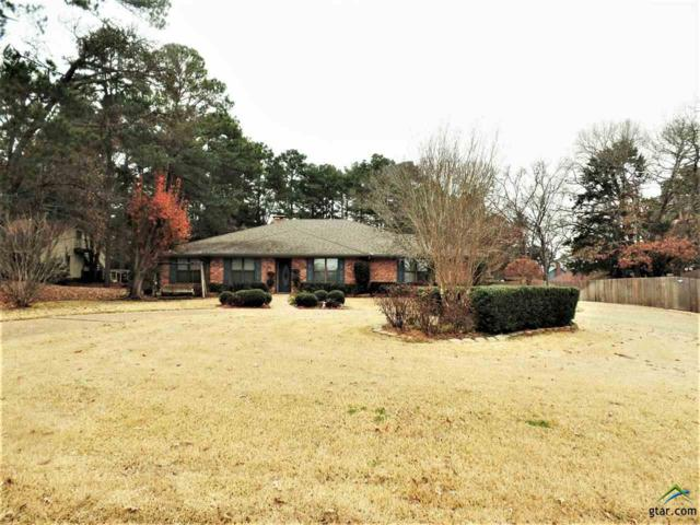 2408 O'keefe Rd., Jacksonville, TX 75766 (MLS #10089810) :: RE/MAX Professionals - The Burks Team