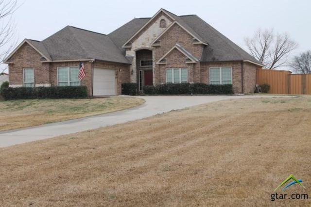 170 Rains County Road 3390, Emory, TX 75440 (MLS #10089812) :: RE/MAX Professionals - The Burks Team