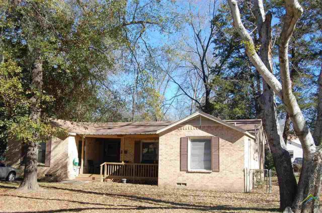 3018 Crestview, Tyler, TX 75701 (MLS #10089916) :: RE/MAX Professionals - The Burks Team