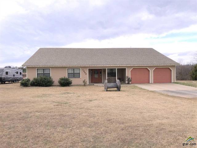 1560 Fm 115, Mt Vernon, TX 75457 (MLS #10089920) :: RE/MAX Professionals - The Burks Team