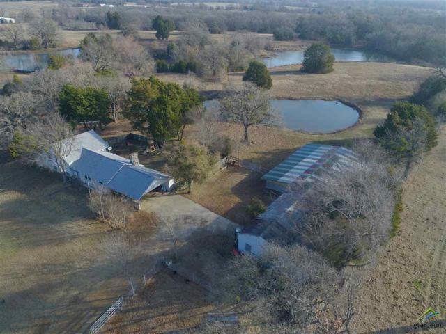 14450 Fm 90, Mabank, TX 75147 (MLS #10089921) :: The Wampler Wolf Team