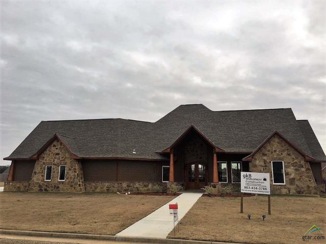 216 Kathyrn Court, Mt Pleasant, TX 75455 (MLS #10089927) :: RE/MAX Professionals - The Burks Team