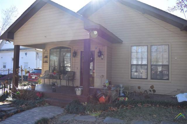 119 E Cedar St, Tyler, TX 75702 (MLS #10089953) :: RE/MAX Professionals - The Burks Team