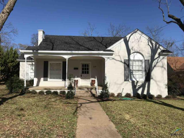 514 E Charnwood, Tyler, TX 75701 (MLS #10089999) :: RE/MAX Professionals - The Burks Team