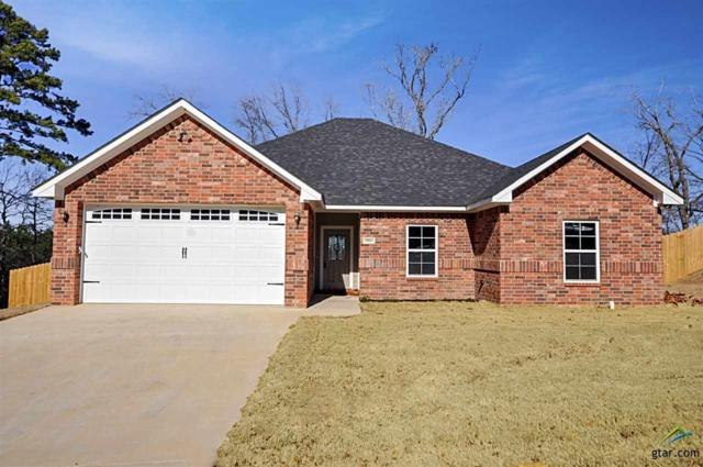 14641 Gracie Ln, Brownsboro, TX 75756 (MLS #10090232) :: The Wampler Wolf Team