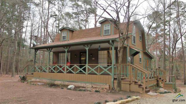 1100 Cypress Creek Drive, Mt Vernon, TX 75457 (MLS #10090237) :: RE/MAX Professionals - The Burks Team
