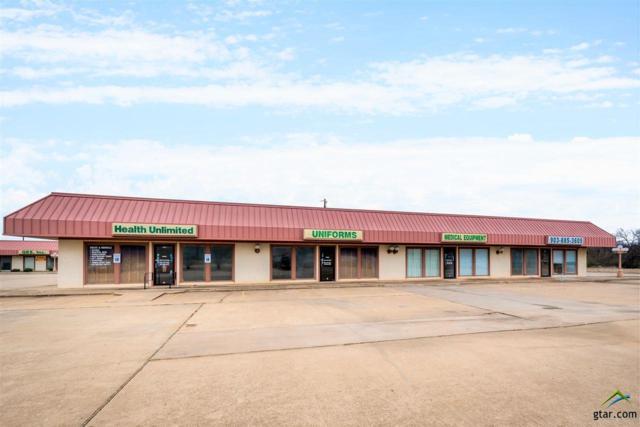 416 S Hillcrest, Sulphur Springs, TX 75482 (MLS #10090325) :: RE/MAX Impact