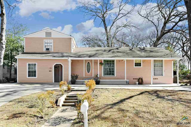 1303 Kenilworth Avenue, Tyler, TX 75702 (MLS #10090355) :: RE/MAX Professionals - The Burks Team