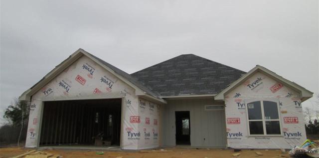 1314 Nate Circle, Bullard, TX 75757 (MLS #10090399) :: RE/MAX Professionals - The Burks Team
