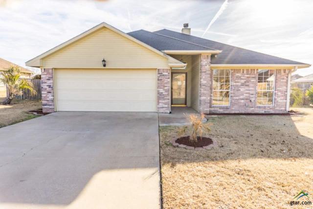 206 Willow Rd, Bullard, TX 75757 (MLS #10090400) :: RE/MAX Professionals - The Burks Team