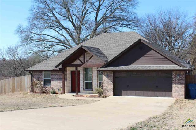 16051 Hickory Hills Drive, Lindale, TX 75771 (MLS #10090601) :: RE/MAX Impact