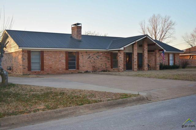 1525 Jan St, Mineola, TX 75773 (MLS #10090663) :: RE/MAX Professionals - The Burks Team