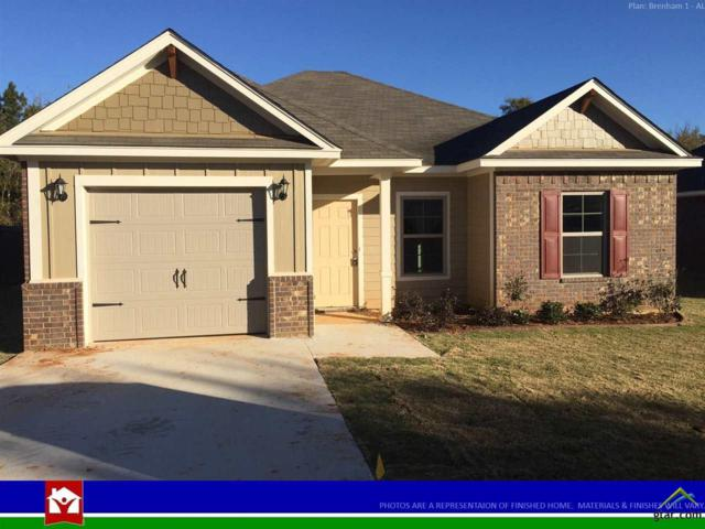 254 Valley View Lane, Jacksonville, TX 75766 (MLS #10090666) :: RE/MAX Impact